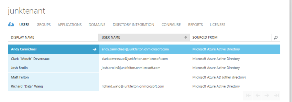 Azure AD User Provisioning – Part 3 | Journey Of The Geek