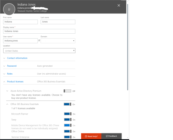 Azure AD User Provisioning – Part 2 | Journey Of The Geek