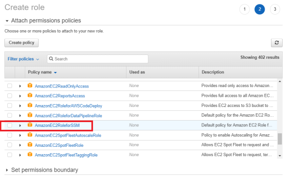 AWS Managed Microsoft AD Deep Dive Part 2 – Setup | Journey